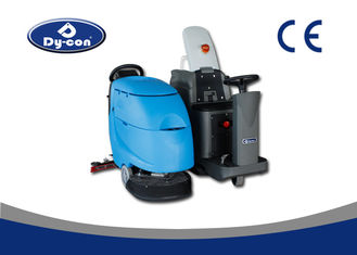 OEM Service Industrial Commercial Floor Cleaning Equipment Turn Around Agility