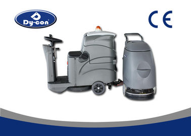 Dycon Stand Wear And Tear Stable Cleaning Machine Floor Scrubber Dryer Machine With CE